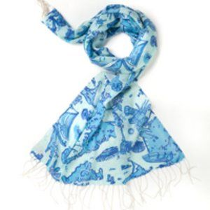 Cape and Islands Murfee Scarf